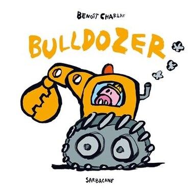 Bulldozer by Benoit Charlat