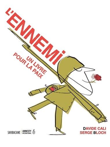 L'ennemi by Davide Cali