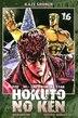 HOKUTO NO KEN T16 by Tetsuo Hara