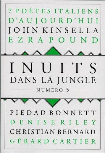 Inuits dans la jungle, no 05 by COLLECTIF
