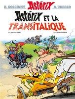 Asterix 37 Astérix et la Transitalique
