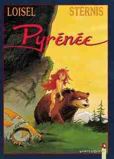 PYRENEES by Regis Loisel