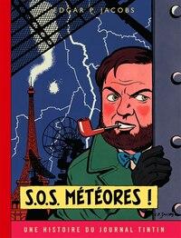 S.O.S. Météores 08 - Une histoire du journal Tintin