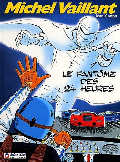Michel Vaillant 17 by Jean Graton