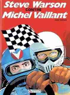 Michel Vaillant 38 by Jean Graton