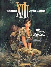 XIII 09  Pour Maria