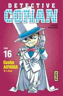 Détective Conan  16 by Gosho Aoyama