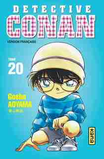 Détective Conan  20 by Gosho Aoyama