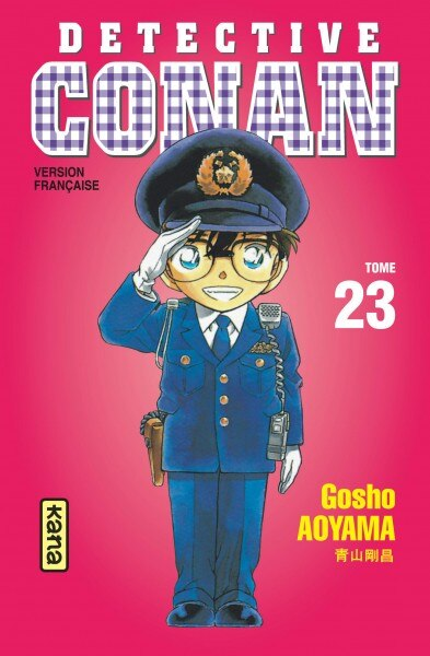Détective Conan  23 by Gosho Aoyama