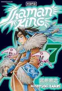 Shaman King 07 by Hiroyuki Takei