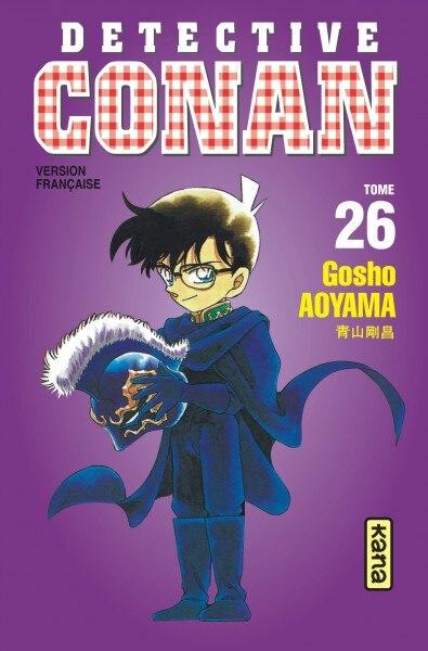 Détective Conan  26 by Gosho Aoyama