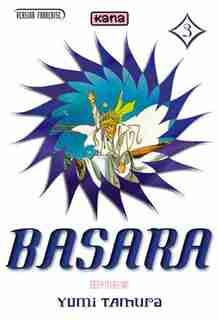 Basara 03 by Yumi Tamura