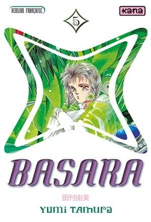 Basara 05 by Yumi Tamura