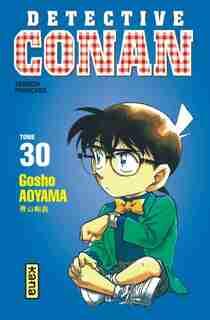 Détective Conan  30 by Gosho Aoyama