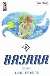 Basara 08 by Yumi Tamura