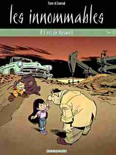 Les Innommables 10 by Conrad
