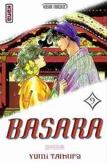 Basara 09 by Yumi Tamura