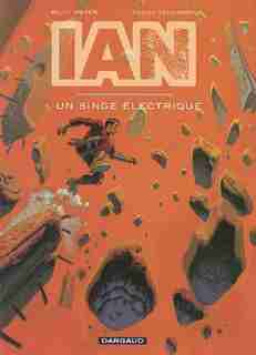 Ian 01 by Fabien Vehlmann