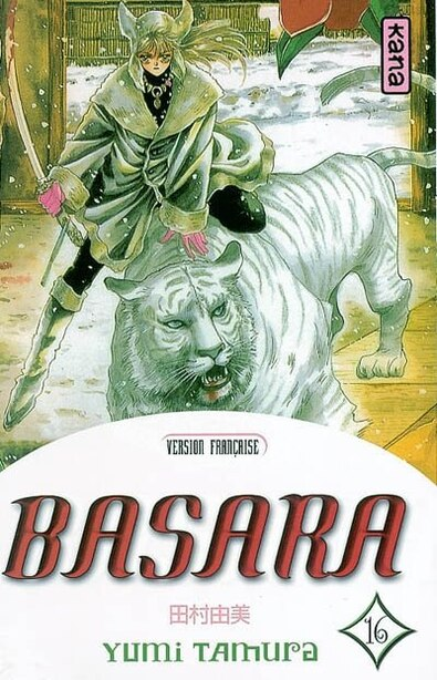 Basara  16 by Yumi Tamura