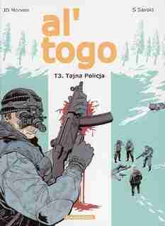 Al'Togo 03 Tajna Policja by Morvano