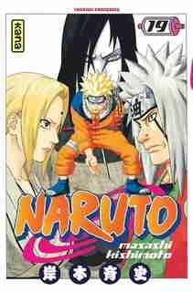 Naruto  19 by Masashi Kishimoto