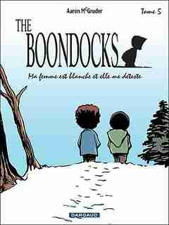 Boondocks 5 by Mc gruder
