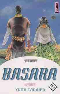 Basara 25 by Yumi Tamura