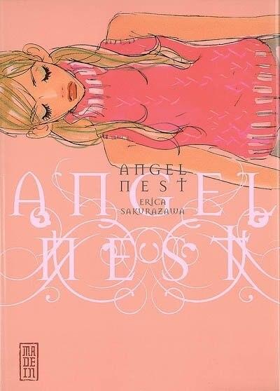 Angel Nest 02 by Erica Sakurazawa