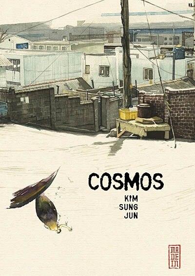 Cosmos  One Shot by Kim Seong Jun