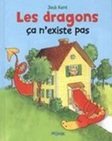 Les dragons ça n'existe pas