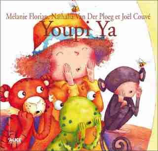 Youpi ya! by Mélanie Florian
