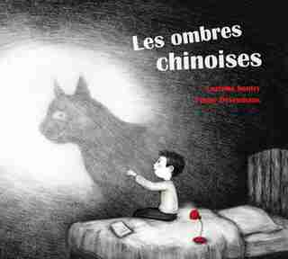 Ombres chinoises (Les) by Corinne Boutry