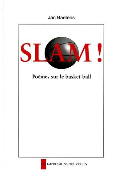 Slam! by Jan Baetens