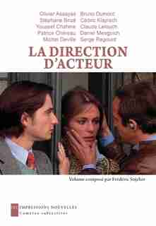Direction d'acteurs (La) by COLLECTIF