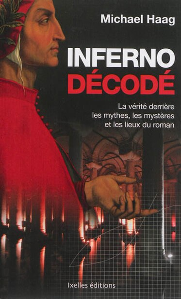 Inferno décodé by Michael HAAG M