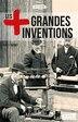 Les plus grandes inventions by Jean C. Baudet