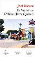 VÉRITÉ SUR L'AFFAIRE HARRY QUÉBERT (LA)