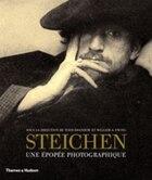 Steichen: une épopée photographique