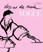 Dessins de mode Vogue