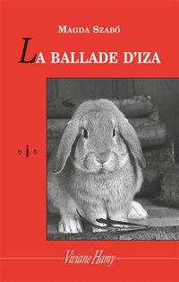 Ballade d'Iza (La)