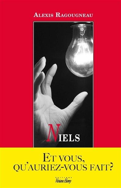 Niels by ALEXIS RAGOUGNEAU