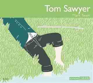 Tom Sawyer [3 CD] by Mark Twain
