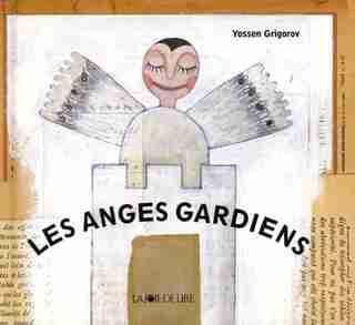 Anges gardiens (Les) by Yassen Grigorov