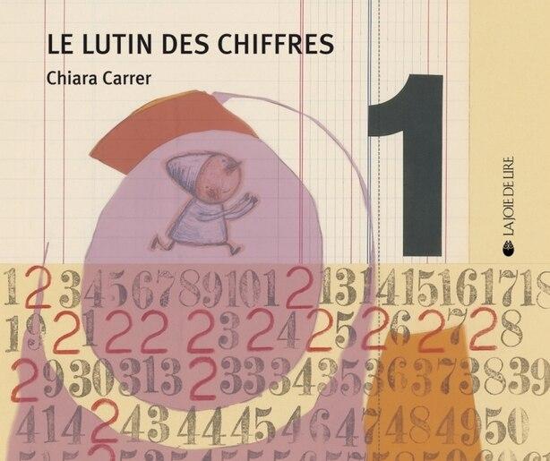 Lutin des chiffres (Le) by Chiara Carrer