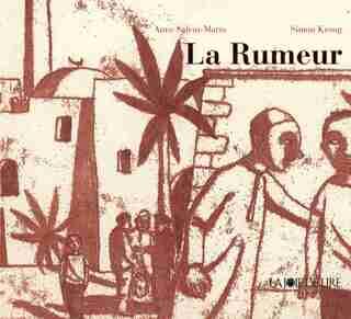 Rumeur (La) by Anne Salem-Marin