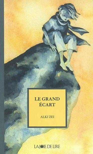 Grand écart (Le) by Alki Zei