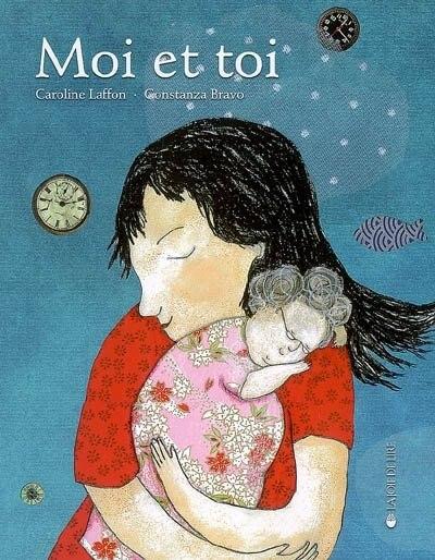 Moi et toi by Caroline Laffon