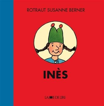 Inès by Rotraut Susanne Berner