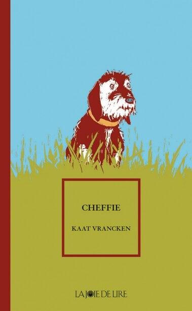 Cheffie by Kaat Vrancken