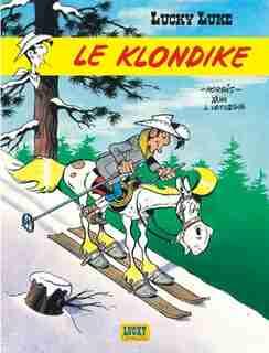 Lucky Luke - Lucky Comics 35 - Klondike by Morris